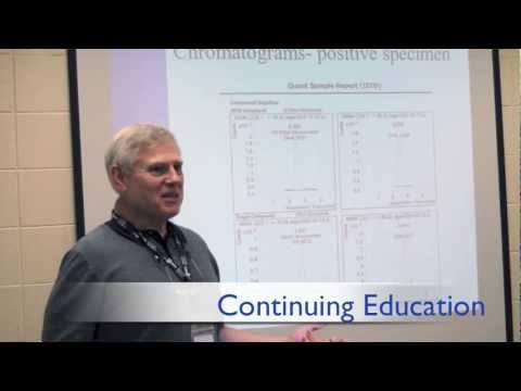USDTL Presentations