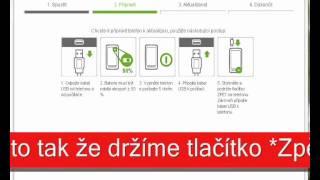 Oprava telefonu pomoci SEUS