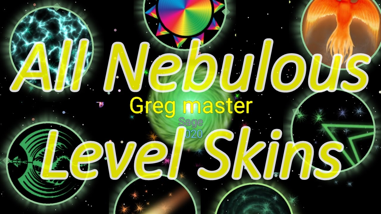 nebulous hack & cheats-free plasma & skins