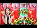 2019 New Slot- THE WIZARD OF OZ - MUNCHKINLAND - YouTube