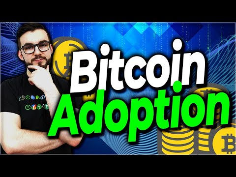 ▶️ The Growth & Adoption Of Bitcoin | EP#413