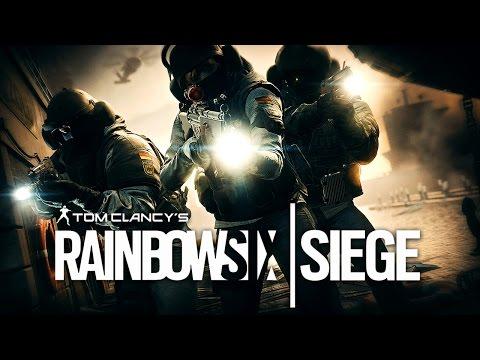 Rainbow 6: Siege | Casual Gameplay (PS4)