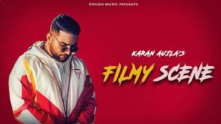 Filmy Scene (Full Song) Karan Aujla Ft  Deep Jandu | Jay Trak | Latest New Punjabi 2019