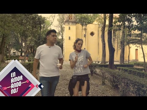 ¡Luis Fer bateó a Laura POR LA DIFERENCIA DE EDAD! | Enamorándonos thumbnail