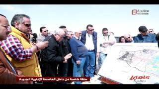 نادر إبراهيم رئيس قطاع المرافق بالعاصمة الإدارية الجديدة يكشف تفاصيل جديدة خاصة بالعاصمة الإدارية