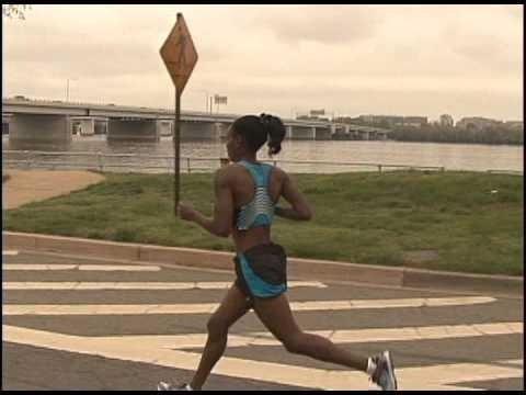 2012 CHERRY BLOSSOM Ten Mile Run