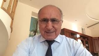 Тюркский мир. Завязывается новый Османский узел. Кыш от Константина Затулина!