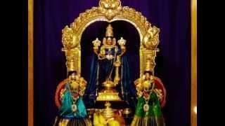 "Dasakam 001-010 - Sanskrit 1036 Hymns on Krishna (Narayana) - ""Narayaneeyam"" (Narayana Bhattadiri)"