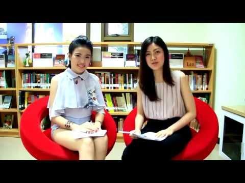 STUDENT WEEKLY by กองพัฒนานักศึกษา EP.1
