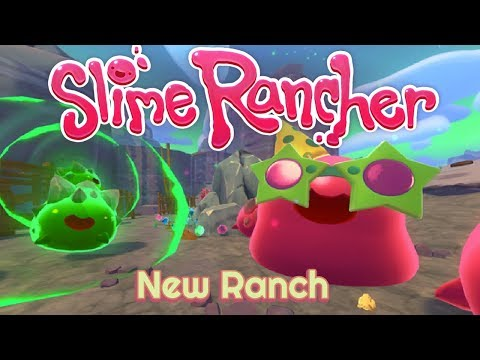 Slime Rancher: New Ranch - #45 - The Party Gordo!