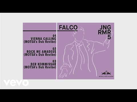 Falco  Vienna Calling MOTSAs Dub Revibe