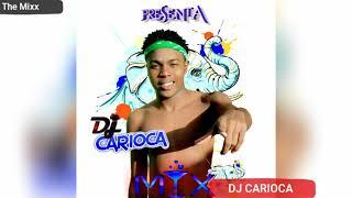 Una Media Tanda Mixx 504 (Dj Carioca )