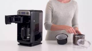 Hamilton Beach 12 Cup Programmable Coffee Maker 46205