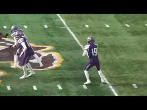 Glenrock vs. Mountain View - 2A Football State Championship 2017
