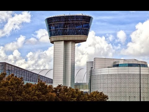 Udvar Hazy Air and Space Museum ~ My Trip