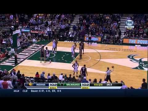 All NBA Clutch Plays and Game Winners collection for the 2013~2014 NBA Season