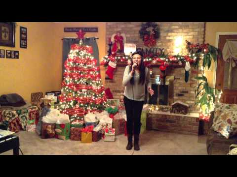 All I Want For Christmas by Kaylise Renay Irizarry