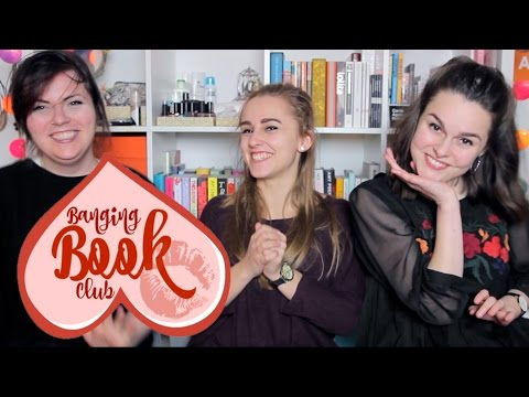 Asking For It Review | Banging Book Club | Hannah Witton, Leena Norms & Lucy Moon