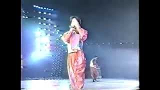 1993/06/29 BSスペシャル 超アイドル博 in DOME.