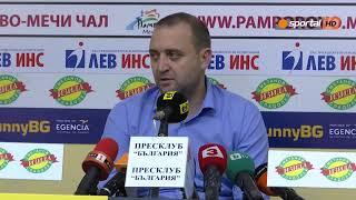 Иван Петков остана доволен от представянето на Световното първенство в Япония