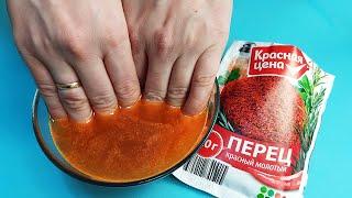 Простейший способ быстро отрастить ногти