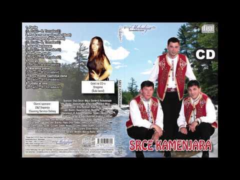 Srce Kamenjara - Grad Benkovac - (Audio 2013)