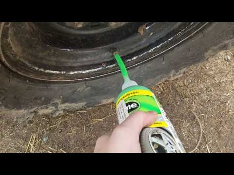 how-to-fix-a-leaky-tire-on-a-atv-with-slime