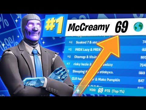 i won a meme tournament... - McCreamy