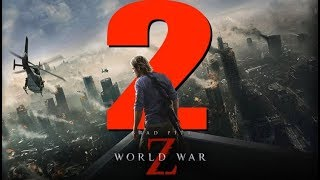 Is World War Z sequel coming ?
