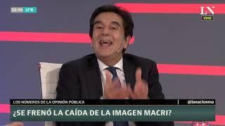 """Carlos Melconian: """"Desde que mi abuela era soltera hay problemas en Argentina"""""""