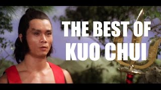 THE BEST OF KUO CHUI