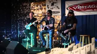 The Winery Dogs - One More Time (Live at Vintage Vinyl in Fords, NJ)