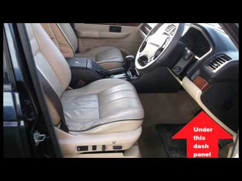 Vanagon Engine Conversion in addition Sand Rail Turn Signals further Chevrolet S10 Fuel Filter likewise International Fuel Filter Lid as well Diagnostic Connector Location. on vw bus wiring diagram