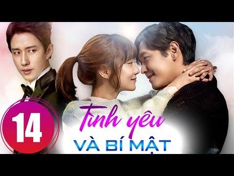 Tình yêu và bí mật Tập 14, Bản đẹp phim Hàn Quốc lồng tiếng