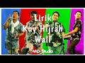 Kuy Hijrah - Wali Band (Lyrics) By : MD_Studio
