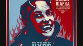 Jello Biafra - The Terror Of Tinytown