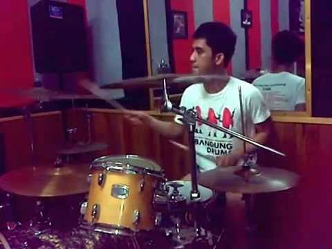 Drum Cover Carnivored - No truth found by @OonRDC