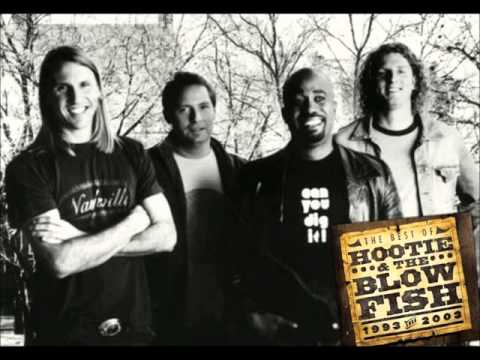I only wanna be with you - Hootie and the blowfish