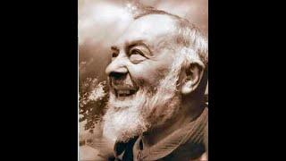 Clamor ao dia de São Padre Pio