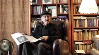 Ask Robert Thibodeau - The Grand Cross of April 2014 - Presented by the Mayflower Bookshop