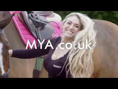 MYA Cosmetic Surgery - Real You TV Advert