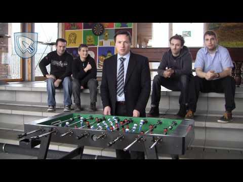 Videoblog Bürgermeister Stadt Erding, Max Gotz 2011-02-28