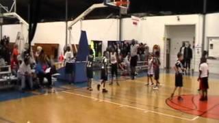 Baller'z (Hoopsters Fall Ball 2011) Part 4
