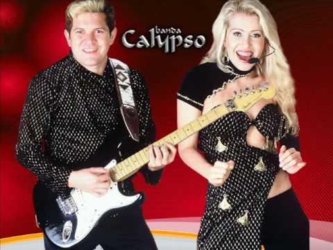 musica da banda calypso vida minha