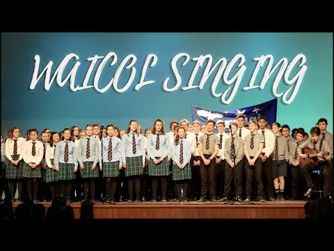 Wairarapa College House Singing / Results & Performances