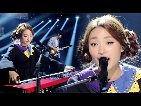 《Debut Stage》 LEE JIN AH(이진아) - I'M FULL(배불러) @인기가요 Inkigayo 20160612