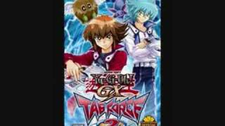Yu-Gi-Oh! GX Tag Force 2 - Battle Theme - Impossible Victory Ver.2