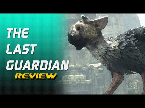 The Last Guardian [Review]