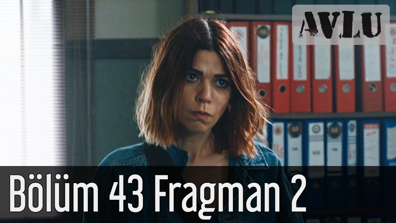 Avlu 43. Bölüm 2. Fragman
