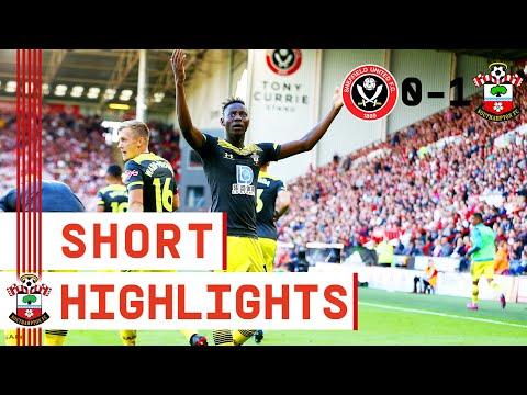 90-SECOND HIGHLIGHTS | Sheffield United 0-1 Southampton